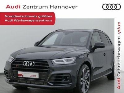 gebraucht Audi SQ5 TDI tiptronic