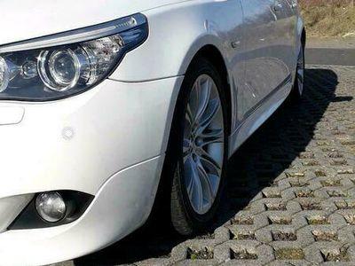 gebraucht BMW 540 i M-Technik LCI