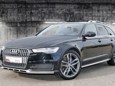 gebraucht Audi A6 Allroad quattro 3.0TDI qu.S-trc EU6 LED Navi Standh Leder