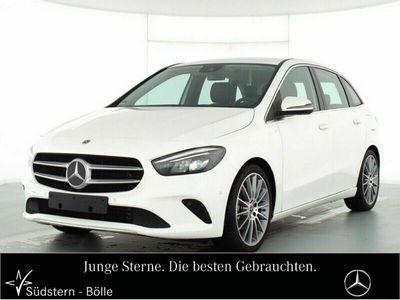 gebraucht Mercedes B200 Progr,Aut,Navi,LED,Kam,Wide,MBUX,Temp.