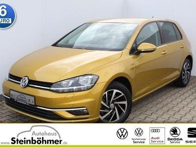 gebraucht VW Golf JOIN 1.4TSI Navi Klima Einparkhilfe