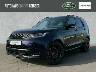 gebraucht Land Rover Discovery D 250 R-Dynamic S AHK 7 Sitzer