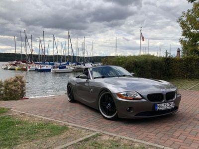 gebraucht BMW Z4 Roadster 3.0i