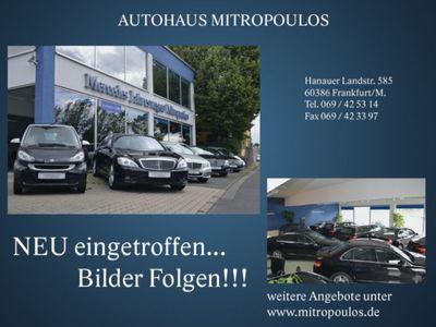 gebraucht Mercedes A180 7G-DCT Urban*Leder*Navi*Park-Pilot*