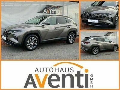 gebraucht Hyundai Tucson 1.6T Trend NAVI*LED*BT*SH*LRH*RFK*Keyless
