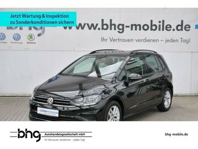 gebraucht VW Golf Sportsvan Comfortline 1.0 TSI OPF