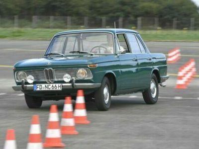 gebraucht BMW 1600 Neue Klasse, restauriert, HU 2020 H-Kennzeichen