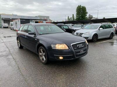 gebraucht Audi A6 Avant 3.2 FSI quattro
