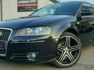 gebraucht Audi A3 1.9 TDI ATTRACTION °XENON°NAVI°PDC°LEDER°