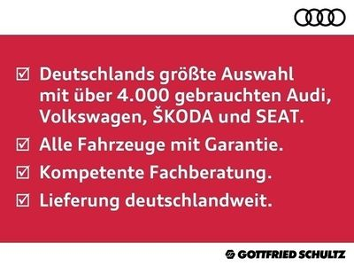 gebraucht Audi A4 Avant Attraction 2.0 TDI 6-Gang,Xenon Plus,Klim -