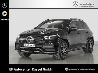 gebraucht Mercedes 300 d 4Matic 9G-TRONIC AMG Line