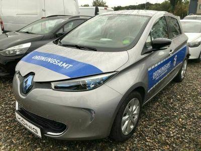 gebraucht Renault Zoe ZEN Klimaanlage Miet-Batterie