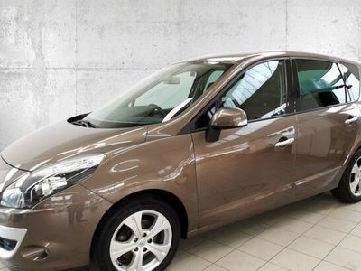 gebraucht Renault Scénic III 1.4 TCe 130 Dynamique Keyless PDC