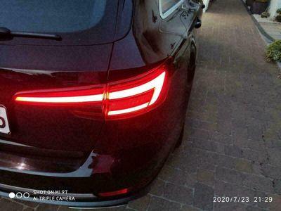 gebraucht Audi A4 Avant Sport mild hybrid 2.0l