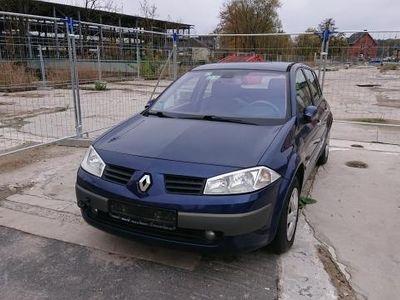 käytetty Renault Mégane 1.9 dCi Dynamique