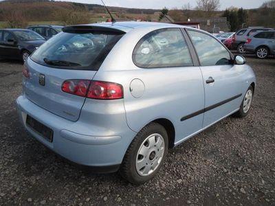 gebraucht Seat Ibiza 1.2 12V *Klimaanlage/technisch top*