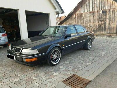 gebraucht Audi V8 als Limousine in Bräunlingen