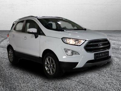 gebraucht Ford Ecosport TITANIUM NAVI B&O LEDER LM16