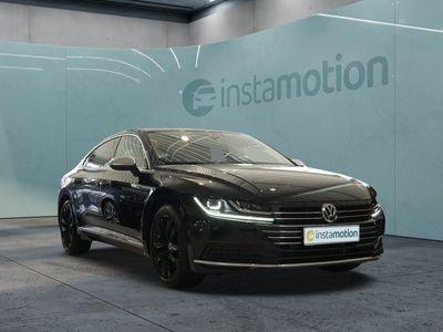 gebraucht VW Arteon Arteon2.0TSI DSG Elegance STHZG P-DACH NAVI