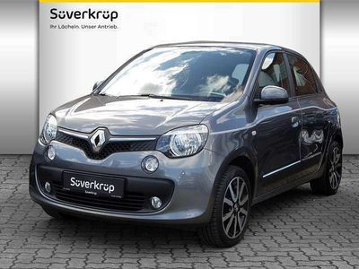 gebraucht Renault Twingo Intens ENERGY TCe 90
