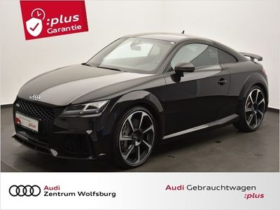 gebraucht Audi TT RS 2.5 TFSI quattro S-tronic Rückkam/Multilenk
