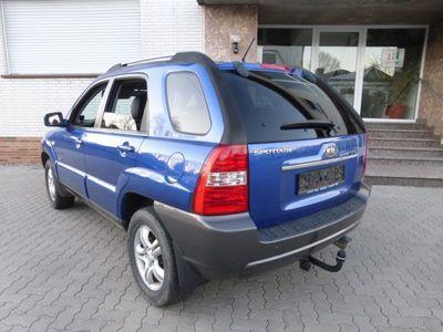 gebraucht Kia Sportage 2.0 4WD LX