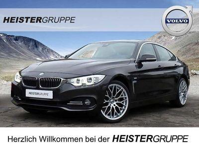 gebraucht BMW 435 Gran Coupé xDrive Aut. Luxury Line *NAVI*