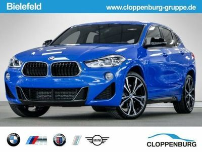 käytetty BMW X2 xDrive25d A M Sportpaket Head-Up HK HiFi DAB