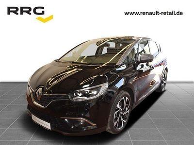 gebraucht Renault Scénic 4 1.6 DCI 130 FAP BOSE EDITION MPV / VAN