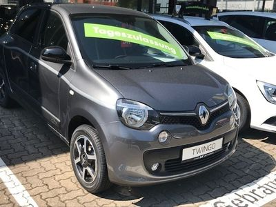 used Renault Twingo LIMITED 2018 TCe 90 *Deluxe- und Sitzpake