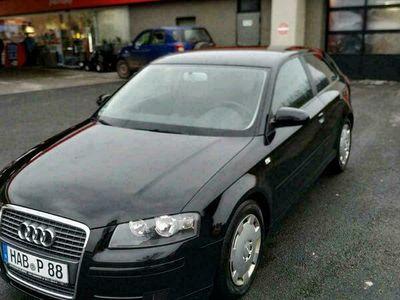 gebraucht Audi A3 1.6 Benziner AMBIENTE