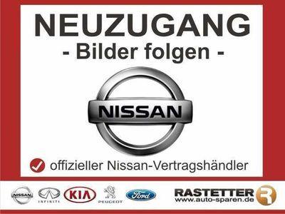 gebraucht Nissan Note 1.6 acenta Klimaautomatik Radio-CD Alu