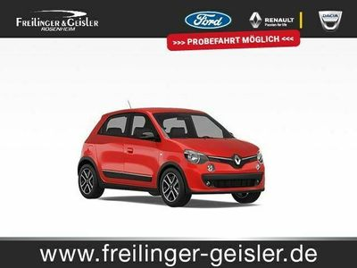 gebraucht Renault Twingo Intens TCE 90 93PS