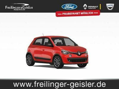 gebraucht Renault Twingo RegenSen