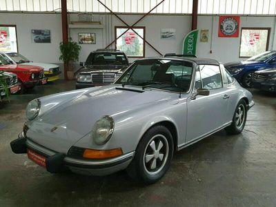 gebraucht Porsche 911 Urmodell/Targa