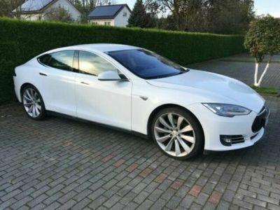 gebraucht Tesla Model S P85 ,Luftf. Tech Paket, Xenon