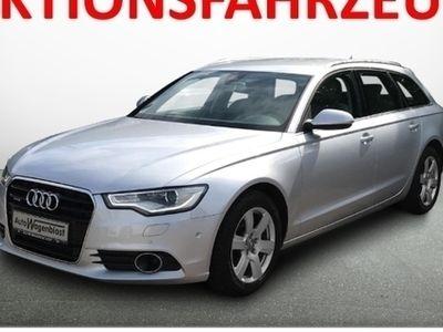 gebraucht Audi A6 Avant 3.0 TDI Quattro+STANDHEIZUNG+ACC+NAVI+XENON