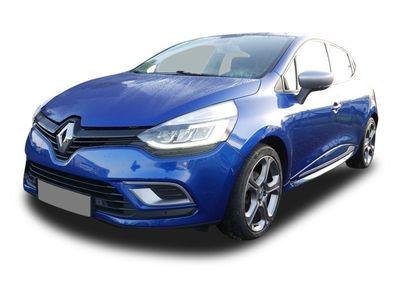 gebraucht Renault Clio 1.2 Benzin