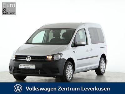gebraucht VW Caddy Trendline 2.0 AHK SITZHEIZUNG PDC KLIMA