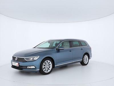 gebraucht VW Passat Variant 2.0 TSI DSG Wechsel-/Umweltprämie L