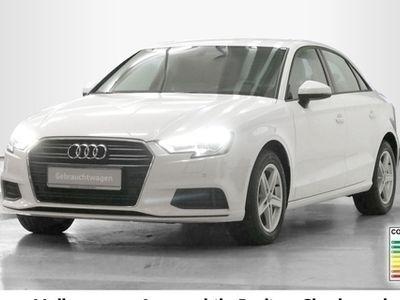 gebraucht Audi A3 Limousine 1.5 TFSI S tronic Limousine/Limousine ba