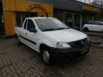 gebraucht Dacia Logan Pick-Up Ambiance/ Radio CD