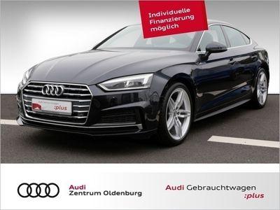 gebraucht Audi A5 Sportback g-tron sport g-tron 2.0 TFSI 125 kW (170 PS) S tronic