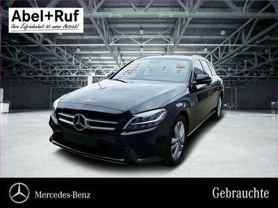 gebraucht Mercedes C200 T-Avantgarde-Assistenz Paket-Rückfahrkamer