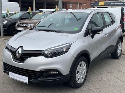 gebraucht Renault Captur 0.9 TCe 90 eco² SUV5 Life ENERGY