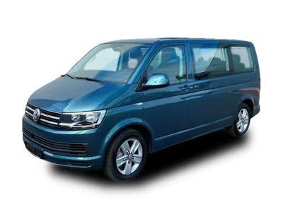 gebraucht VW Multivan T6Comfort 4M DSG NAVI ACC KLIMA SHZ