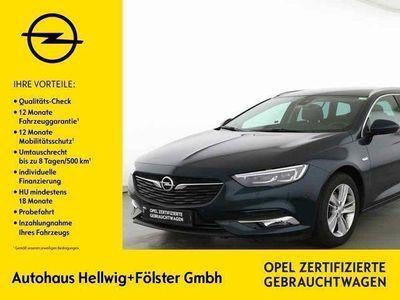 käytetty Opel Insignia 1.5 Turbo Dynamic