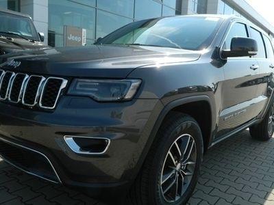 gebraucht Jeep Grand Cherokee 3.0 V6 Multijet Limited