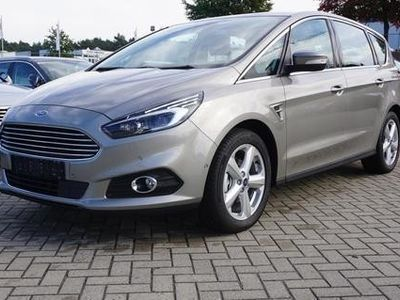 gebraucht Ford S-MAX 2.0 ECO-Boost