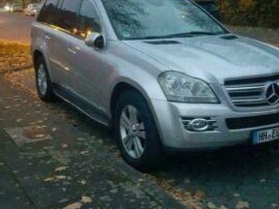 gebraucht Mercedes GL420 MercedesCDİ Festpreis